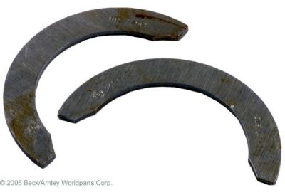 Find Honda Accord CRX Civic & Prelude New Thrust Washers 015-0532 motorcycle in Franklin, Ohio, United States