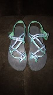 women s size 9 Chacos