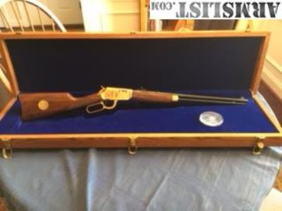 For Sale: Eagle Scout Winchester 9422