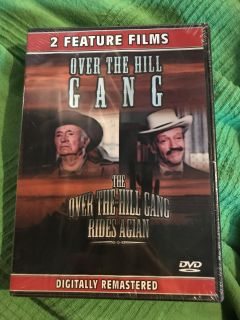 New- Over the Hill gang- Free with other purchase