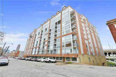 2222 Detroit Ave #907 Cleveland Two BR, Inspired eclectic urban