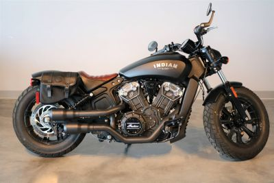 2018 Indian Scout Bobber ABS Cruiser Motorcycles Saint Paul, MN
