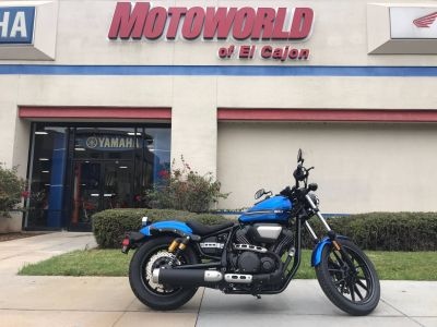 2018 Yamaha Bolt R-Spec Cruiser Motorcycles EL Cajon, CA