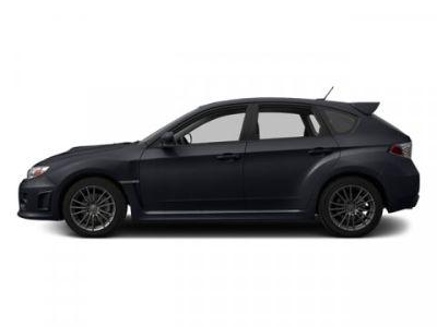 2013 Subaru Impreza WRX Base (Dark Gray Metallic)