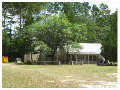 1 Bed 1.5 Bath Foreclosure Property in Panama City, FL 32409 - Spikes Rd