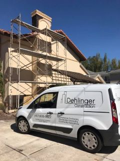 Dehlinger Construction