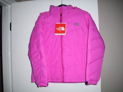 NEW LADIES NORTH FACE JACKET