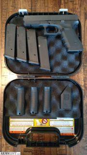 For Sale: Glock17 Gen4