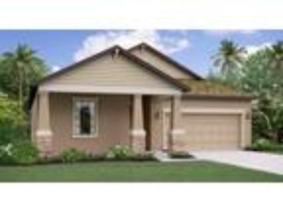 New Construction at 30933 Kelmin Terrace, by Lennar
