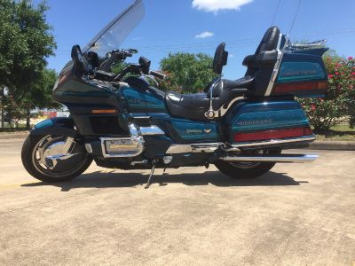1994 Honda GOLD WING 1500 SE