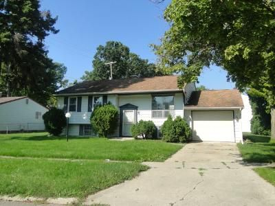 3 Bed 2 Bath Foreclosure Property in Flint, MI 48504 - Oxley Dr