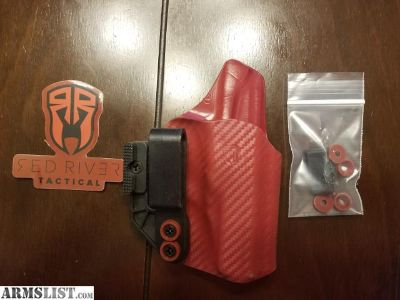 For Sale: Bersa Thunder 380 kydex custom holster