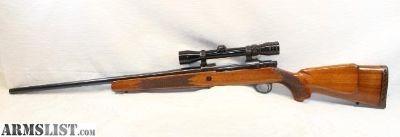 For Sale: Sako L61R Finnbear .270 WCF with Redfield