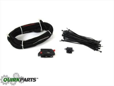 Purchase 15-16 JEEP CHEROKEE REAR VIEW REVERSE BACKUP CAMERA KIT OEM NEW MOPAR GENUINE motorcycle in Braintree, Massachusetts, United States, for US $276.24