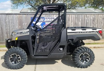 2018 Polaris Ranger XP 1000 EPS Side x Side Utility Vehicles Katy, TX