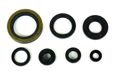 Buy Suzuki RM250 1989-1993 Complete Engine Oil Seal Kit Winderosa RM-250 motorcycle in San Diego, California, US, for US $16.99