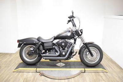 2009 Harley-Davidson Dyna Fat Bob Cruiser Wauconda, IL