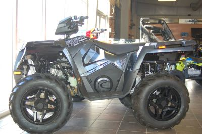 2019 Polaris Sportsman 570 SP ATV Utility Sturgeon Bay, WI