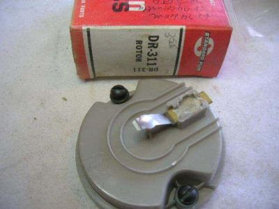 Sell GTO LeMans Firebird Malibu Corvette nova rotor 74 73 72 motorcycle in Thorndike, Maine, US, for US $5.00