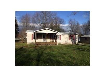 3 Bed 2 Bath Foreclosure Property in Lyndonville, NY 14098 - Millers Rd
