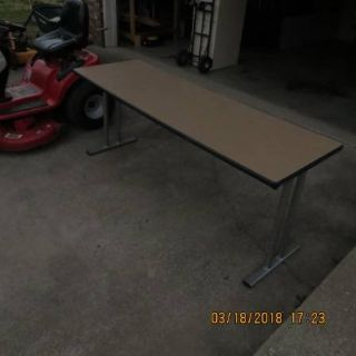 All Purpose Sturdy Table