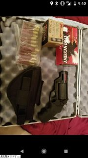 For Sale/Trade: Taurus Judge Public Defender Polymer