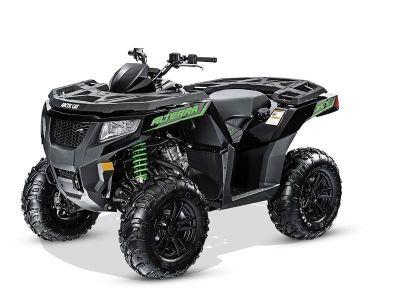 2016 Arctic Cat Alterra 500 XT ATV Sport Utility Hermitage, PA