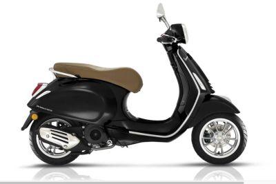 2019 Vespa Primavera 150 ABS 250 - 500cc Scooters Elk Grove, CA