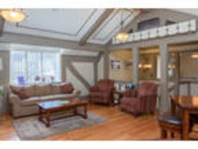 Bavarian Woods Apartments - Three BR / Two BA Townhouse