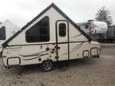 2017 Forest River Flagstaff Hardside T12TBST 12ft
