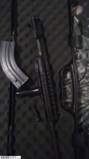 For Sale: Ar-15 upper (Built) Clean