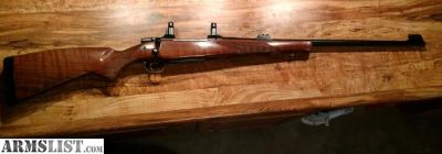 For Sale: CZ 550 .375 H&H