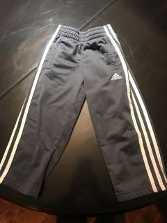 4T adidas athletic pants