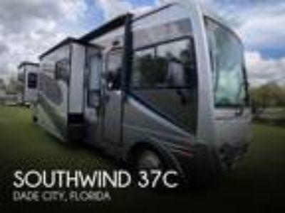 2006 Fleetwood Southwind 37c