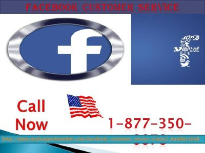 Are you confined in shackles of Technical worries? Take Facebook customer service 1-877-350-8878