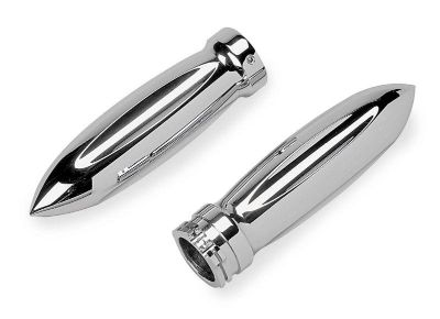 Buy Arlen Ness Torpedo Grips for 76-08 Harley Davidson motorcycle in Ashton, Illinois, US, for US $109.99