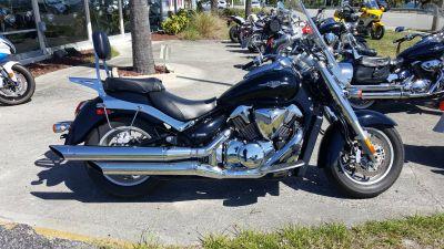2008 Suzuki Boulevard C109R Cruiser Melbourne, FL