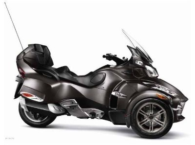 2012 Can-Am Spyder RT-S SE5 Trikes Motorcycles South Hutchinson, KS
