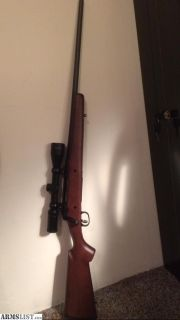 For Sale: Savage AXIS II with Boyd's Stock
