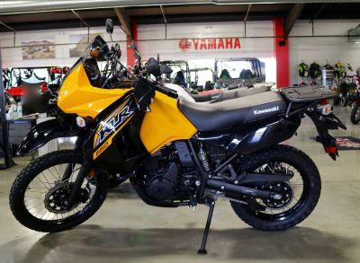 2017 Kawasaki KLR650 Dual Purpose Motorcycles Bessemer, AL