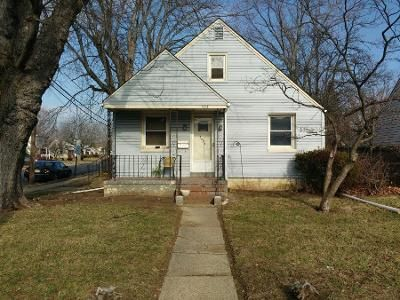 3 Bed 1 Bath Foreclosure Property in Trenton, NJ 08618 - Parkway Ave