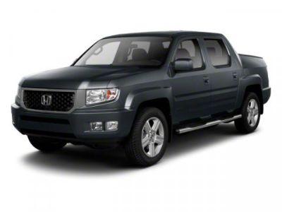 2011 Honda Ridgeline RTL ()