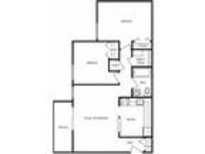 The Pentacle Group Apartments - Two BR - Balcony or Patio- Pentacle