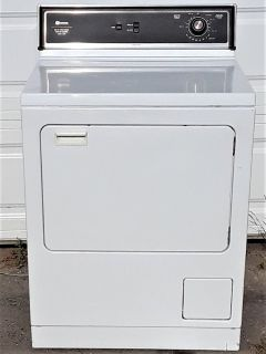 MAYTAG ( Gas ) DRYER -
