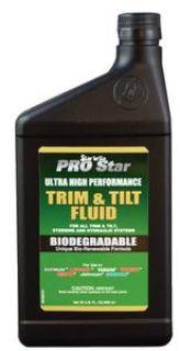 Sell Star Brite 26732 TRIM-TILT FLUID-PROSTAR 32OZ motorcycle in Stuart, Florida, US, for US $17.90
