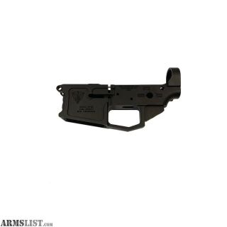 For Sale: JBF Industries Billet receiver, limited run low serial number!!