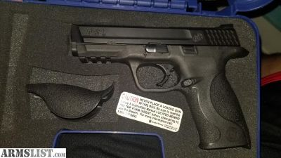 For Sale: M&P 40