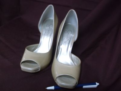 Jessica Simpson Heel Shoes