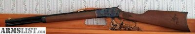 For Sale: Navy Arms 1892 Short Rifle 357/38