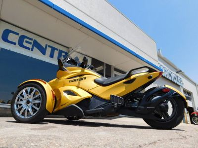 2013 Can-Am Spyder ST-S SE5 Trikes Motorcycles Loveland, CO